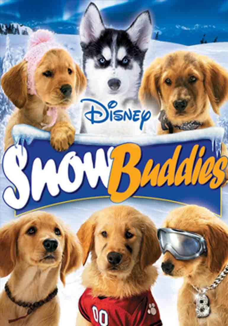 SNOW BUDDIES - Filmbankmedia