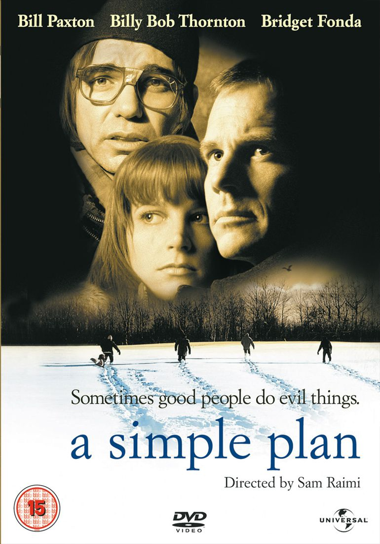 A Simple Plan Movie Cast