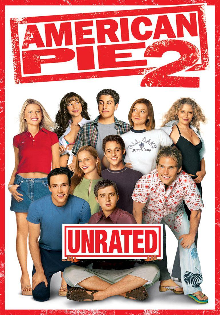American Pie 2 Español american pie 2 - filmbankmedia