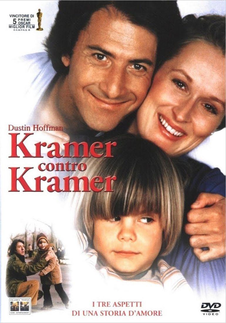 Kramer vs. Kramer (1979) - Posters — The Movie Database (TMDb)
