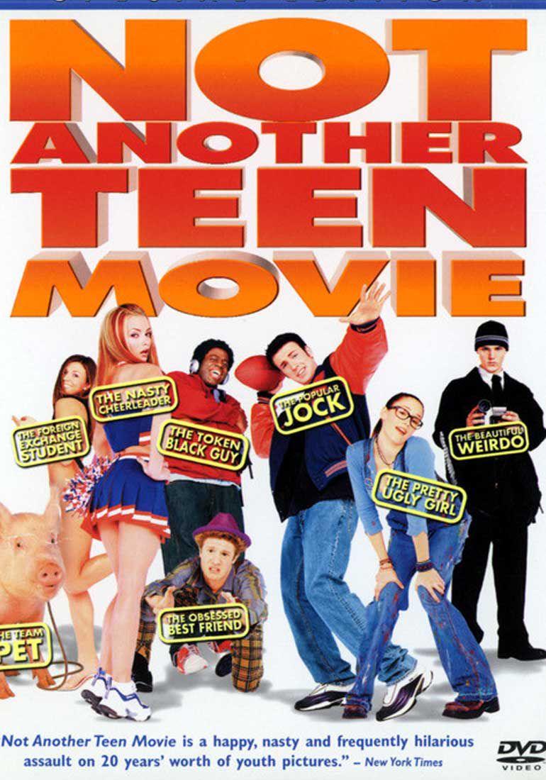 Another imdb movie not teen