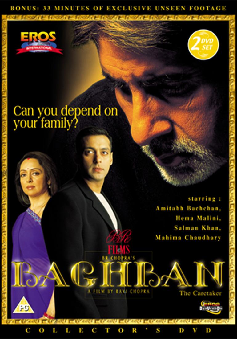 Baghban 2003 BluRay 1080p DTS-HD MA 5.1 AVC REMUX-FraMeSToR | G- Drive | 31 GB |