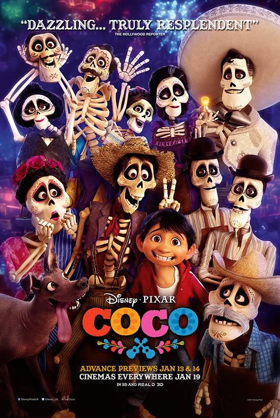 Coco Filmbankmedia Based on an original idea by lee unkrich. coco filmbankmedia