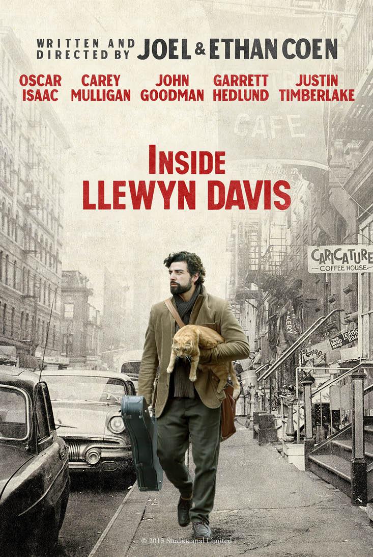 Llewyn Davis